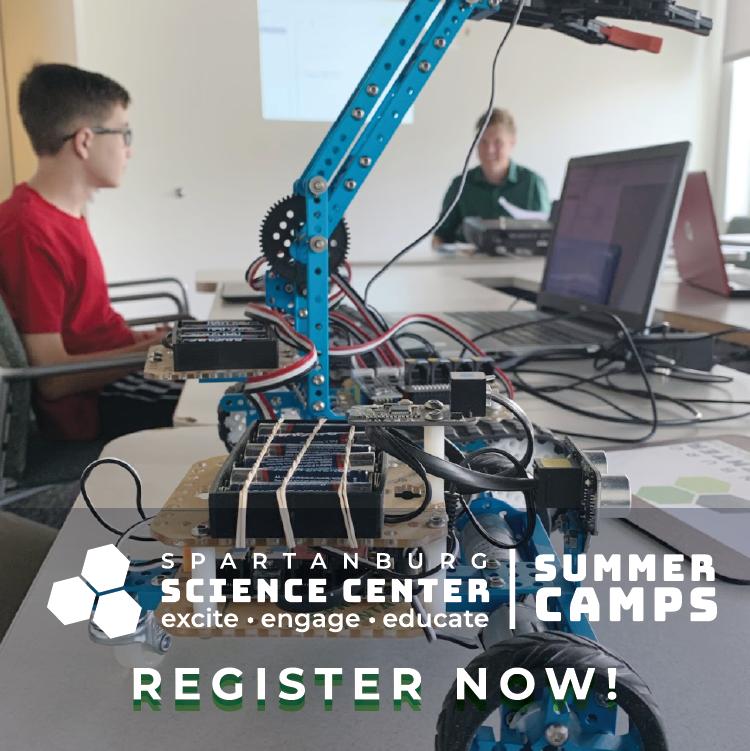 Science Week - week commencing Monday 10th June 2019